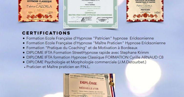 L'Hypnose enchantée
